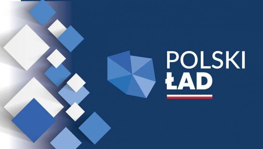 """Zdjęcie ilustracyjne programu """"Polski Ład"""""""